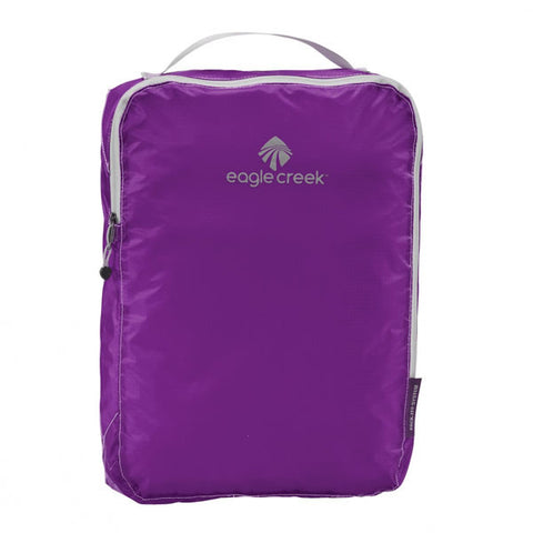 Eagle Creek Pack-It Specter Half Cube - small packing cell grape
