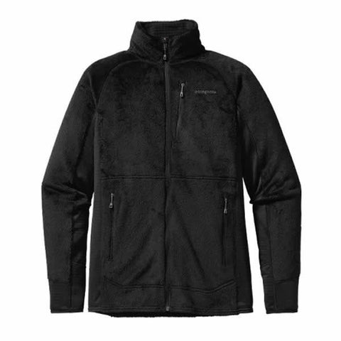 Patagonia Men's R2 Full-Zip Midlayer Fleece Jacket - Seven Horizons