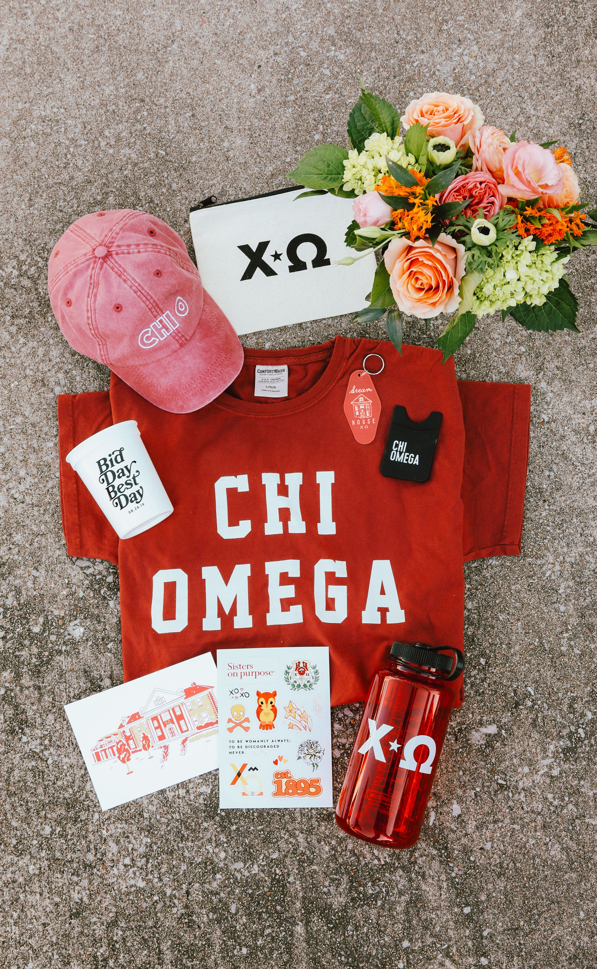 2019 'Grand  Bid Day Box