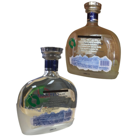 BOTTLE ENGRAVING