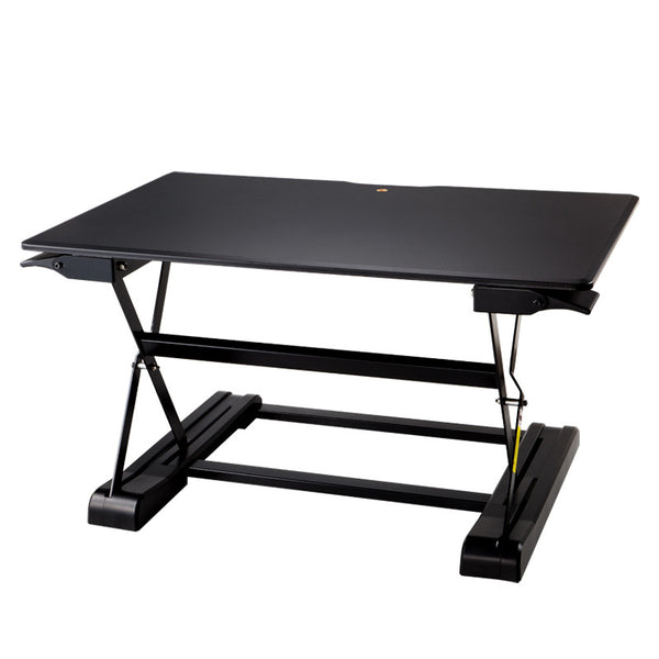 Sit-Stand Integrated Desk Workstation - AMRCT100