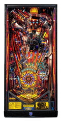 Black Knight Sword of Rage Limited Edition Pinball