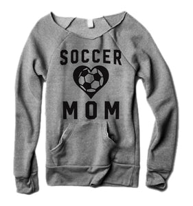Soccer Mom Sweater