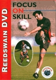 Focus on Skill Soccer DVD