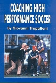Coaching High Performance Soccer - Book