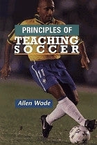 Principles of Teaching Soccer - Book