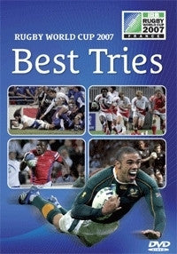 Best Tries of Rugby World Cup 2007
