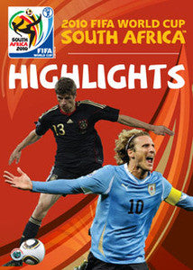 2010 FIFA World Cup South Africa - The Highlights