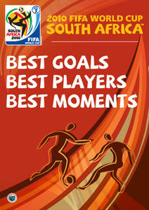 2010 FIFA World Cup South Africa - Best of