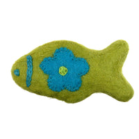 RC Pets - Wooly Wonks - Woodland - Fish