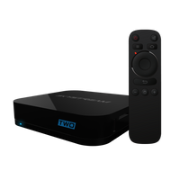 Refurbished SkyStream TWO Streaming Media Player