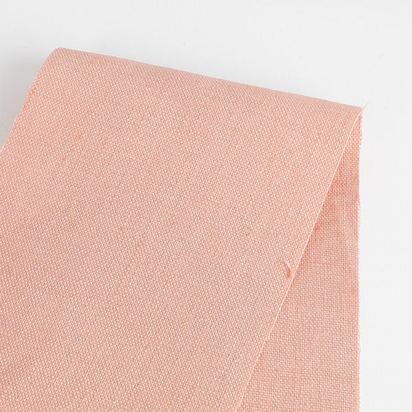 Related product : Heavyweight Linen - Vintage Blush
