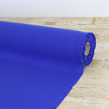 Italian Ponte Knit - Royal Blue - buy online at The Fabric Store