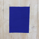 Viscose / Rayon Crepe - Royal Blue - buy online at The Fabric Store