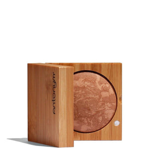 Antonym Baked Foundation Dark