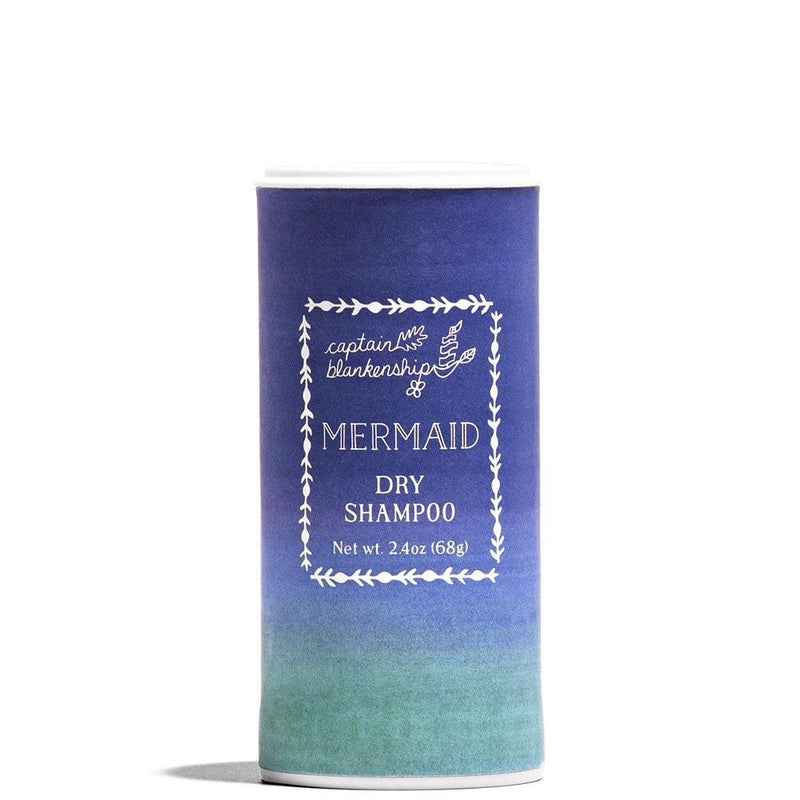 Mermaid Dry Shampoo 2 oz