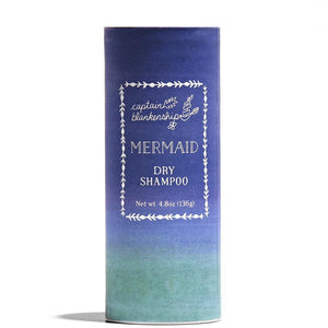 Mermaid Dry Shampoo 4 oz
