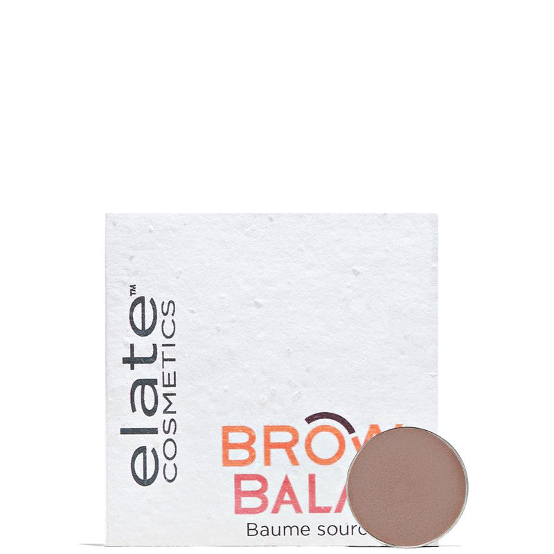 Elate Brow Balm Refill Suede