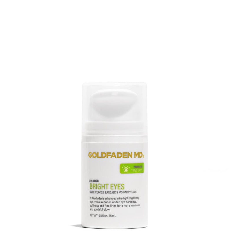 Goldfaden MD Bright Eyes Eye Cream