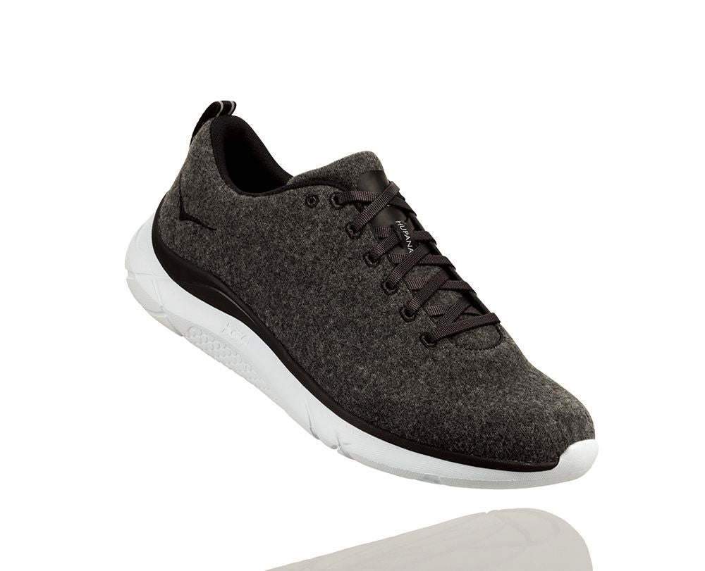 Men's Hupana Wool