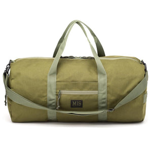 MIS - TRAINING DRUM BAG - M - OLIVE DRAB ( Made in USA🇺🇸 )