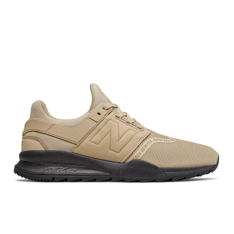 New Balance - 247 Gortex (MS247GTW)- Incense with Black