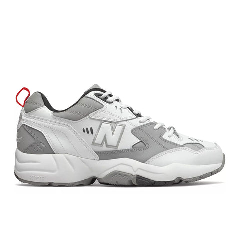 New Balance - 608 (MX608RG1) - White with Team Away Grey