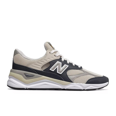 New Balance - X-90 Reconstructed (MSX90RPC) - Outerspace w/ Light Cliff Grey