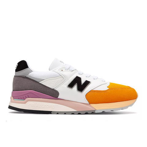 New Balance - Made in USA 998 (M998PSD) - Costal Pack