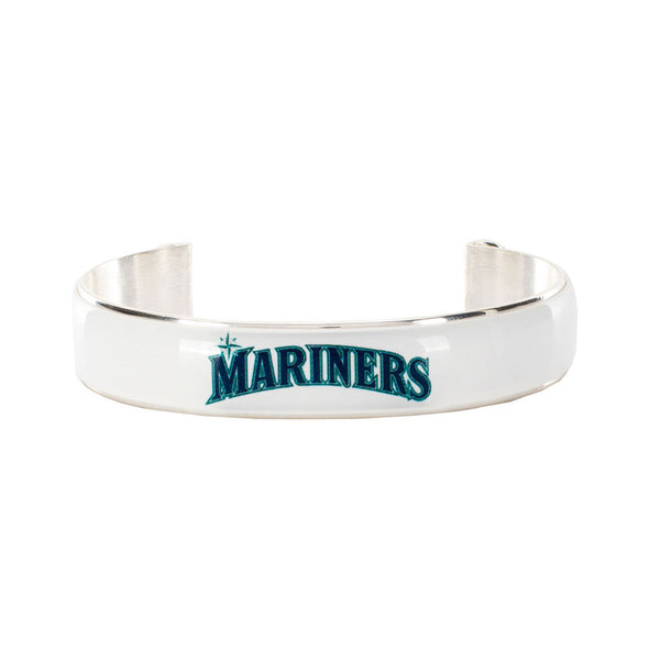 MLB Art Deco .5 - Seattle Mariners