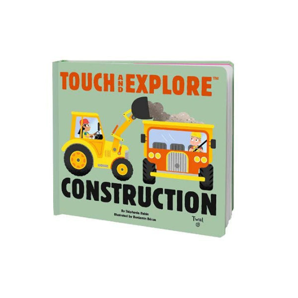 Touch & Explore: Construction