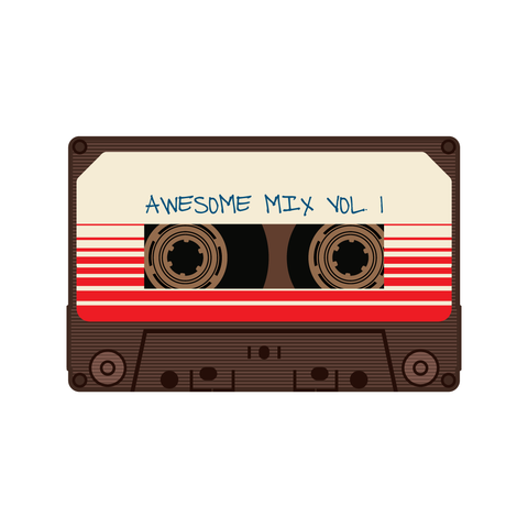 Awesome Mix Vol I