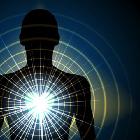 ~ The DEN Meditation ~ AWAKENING THE HEART CHAKRA