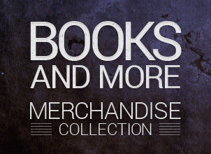 Books and More Merchandise Collection