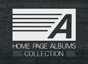 Home Page Albums Collection