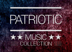 Patriotic Music Collection