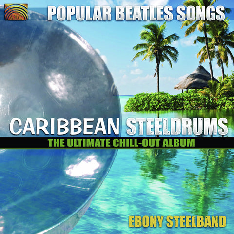 Popular Beatles Songs: Caribbean Steeldrums
