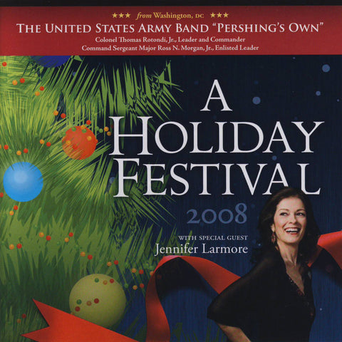 A Holiday Festival 2008