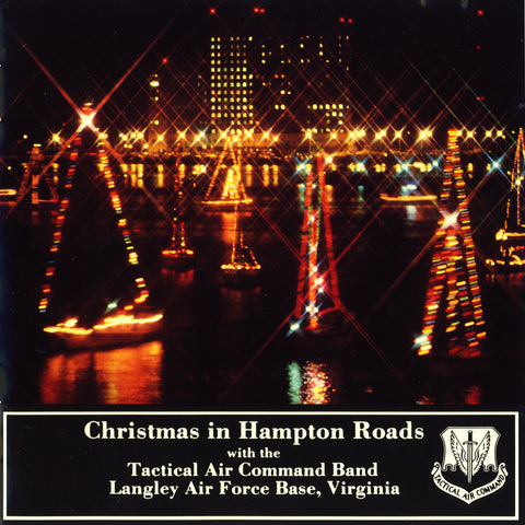 Christmas in Hampton Roads