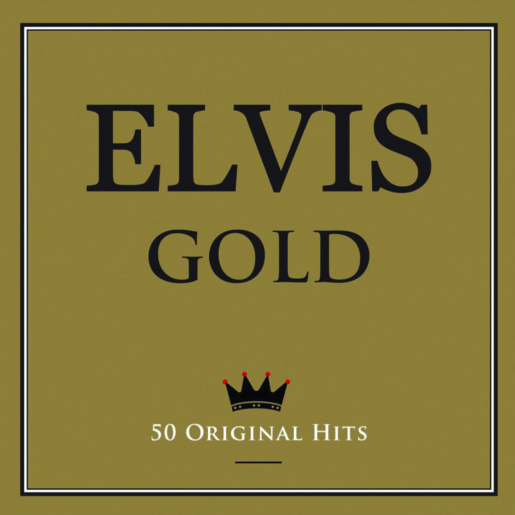 Elvis Presley: Gold