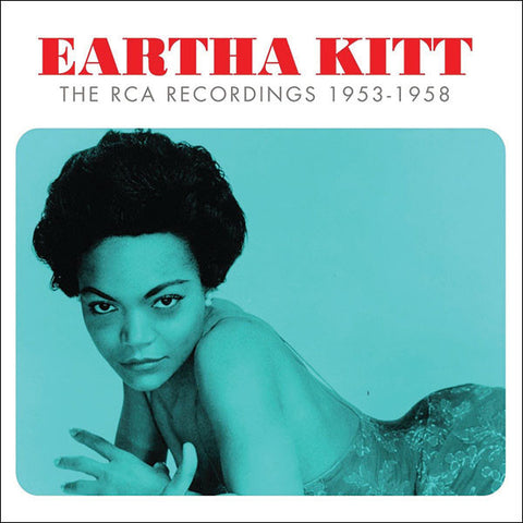 Eartha Kitt: The RCA Recordings 1953-1958