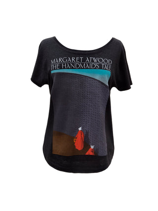 The Handmaid's Tale Women's Relaxed Fit T-Shirt