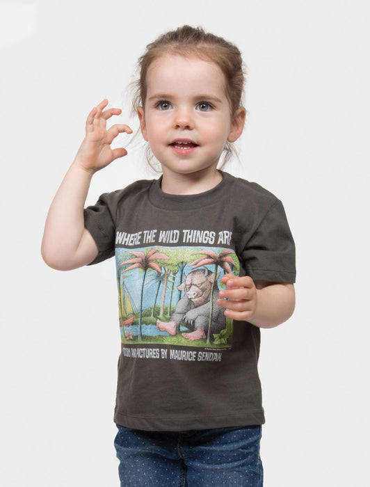 Kids' Where the Wild Things Are T-Shirt