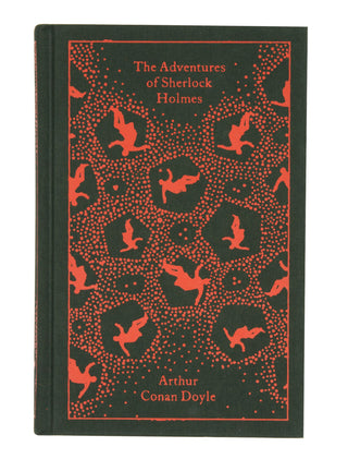The Adventures of Sherlock Holmes - Penguin Classics Hardcover