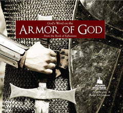 God's Word on the Armor of God - CD Series by Pastor Jeff Johnson