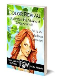 "NEW! ""Color Revival"" 4th Edition eBook"