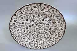 "Johnsons - Susanna - Dinner Plate - 9 7/8"" - The China Village"