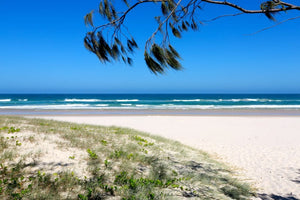 Salt Beach, Casuarina - where luxury and nature meet by the ocean
