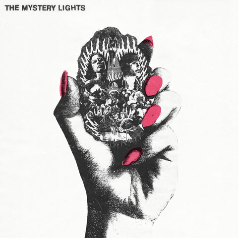 The Mystery Lights - Self-titled