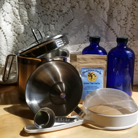 Essiac Tea-making Kit